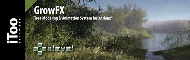 Scripts & Plugins for 3d environment creation