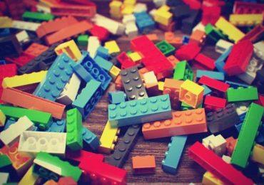 Lego Generator | John Martini