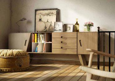 Free Venice Loft's Dresser | Patric Verstraete