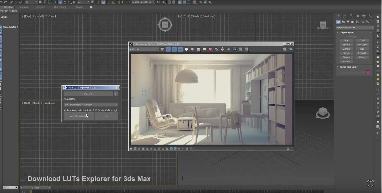 3ds max 2017 vray download | DOWNLOAD 3DS MAX 2017  2019-03-13
