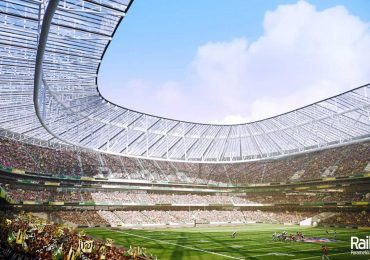 Create a stadium with iToo Railclone2