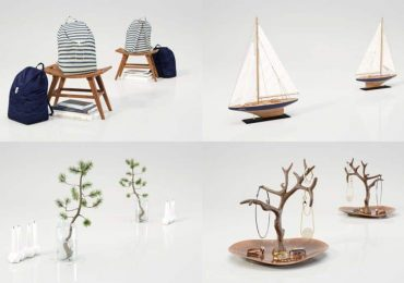 Free decorative objects | VizPeople