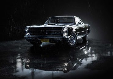 Free 3D model | Pontiac GTO