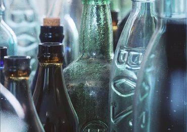 Bottle | Andrey Barinov