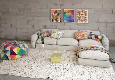 Free 3D Models Sofa | Iskren Marinov