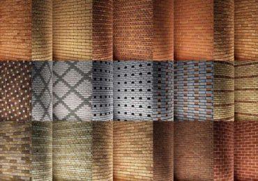 Free Brick Textures | Chocofur
