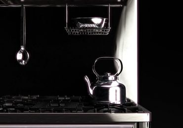 Free 3d model Ilve Majestic MT-90 | Vitaliy Bozhenov