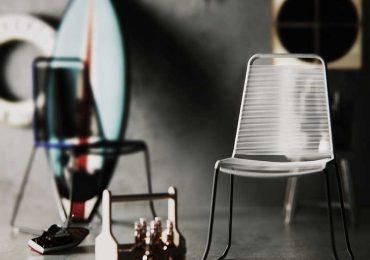 Barclay dinning chair | Mykhaylo Faydula – Uliana Yanishevska