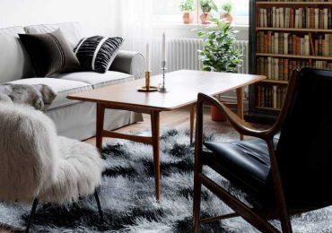 Coffe table | 4Pixos Studio