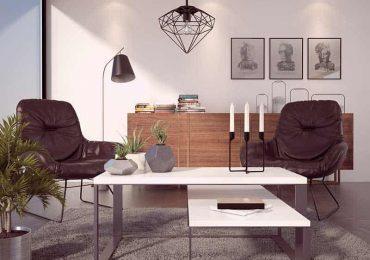 Free 3D Model Interior Vray | Aram Landeros