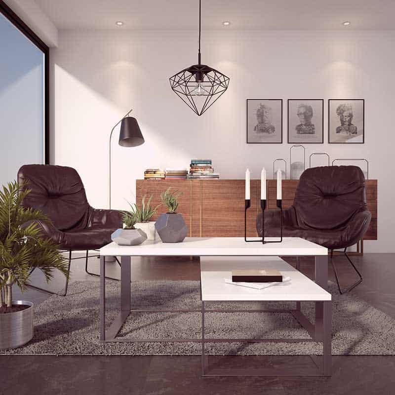 Free 3D Model Interior Vray