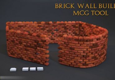 Brick Wall Builder