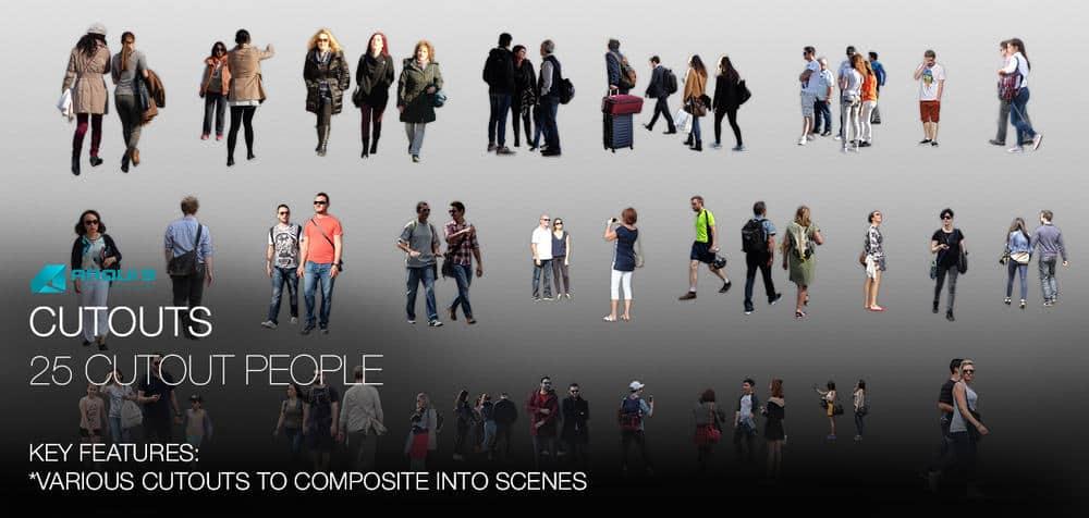 free cutouts arqui9 learn