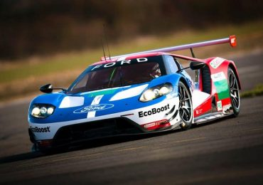 Ford GTLM | Tod Deppe