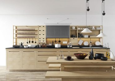 Free model Valcucine kitchen | Amr Moussa