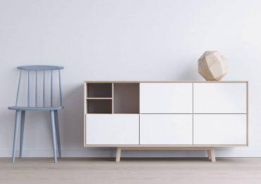 Scandinavian furniture | 3darchitect
