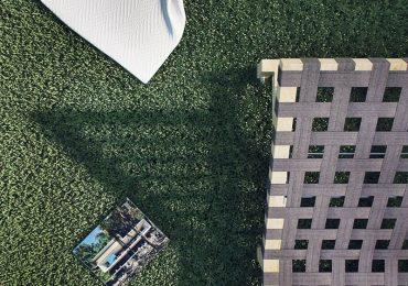 Roda mistral sunlounger | Michele Maraldi