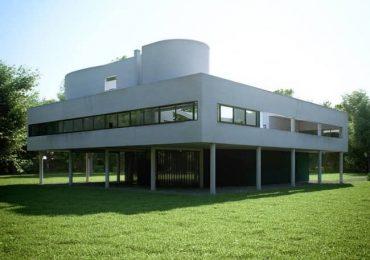 Free Scene – Villa Savoye | Rafael Reis