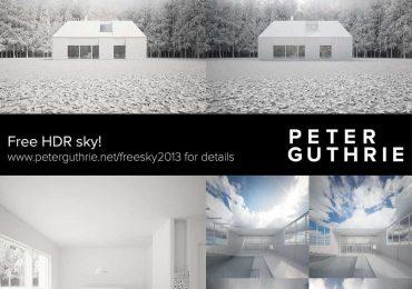 Peter Guthrie | Free HDRI