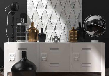 Free 3D Model of decor | Vitalii Tomashchuk