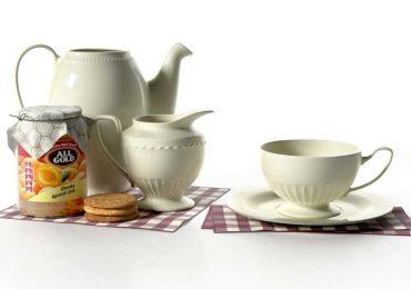 Free 3D Models | Tea