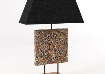 Lamp Surabaya