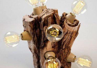 Free 3D model | Wood Log