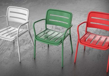 Chair Kettal Village | Señapaula