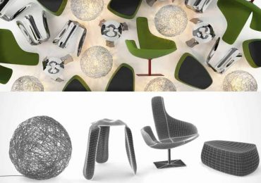 Contemporary furniture collection | XOIO