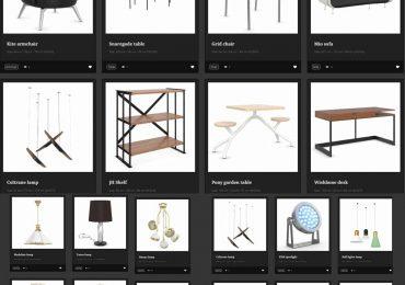 Free 3D Models | Lucrea3D