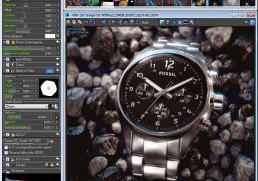 VFB+ v2.8 (Virtual Frame Buffer) | Monotoneminimal