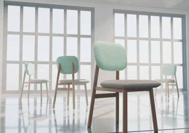 Free 3d Model – Jardan Sunday Chair | Wade Muller