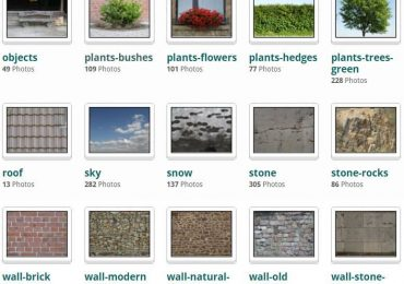 Free Stock Photo Texture Gallery | Tonytextures