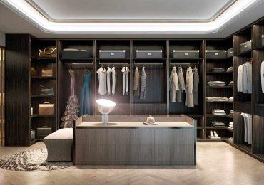 Free scene-Walk in closet | Bao Doan