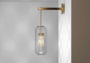 Vadim Wall Lamp | Design Connected