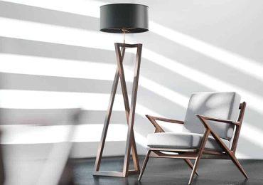 Free 3D Model – Armchair | Vizpeople Blog