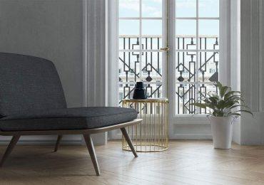 Free Minotti Caulfield CoffeTable Detailed Model | Tayfun Çelik