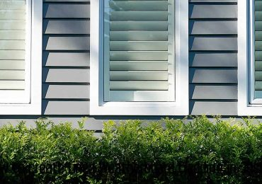 How to create Linea Weatherboard Cladding in 3dsMax