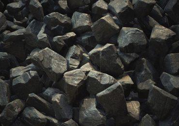 Free low poly rocks | Andrew Alex Studio