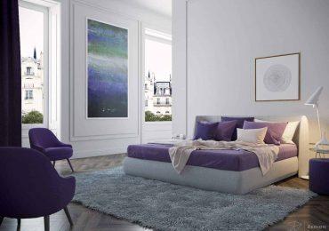 Free 3D scene Bedroom | Abdullah AboZaid