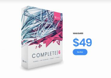 SALE OFF 90% | CGAXIS COMPLETE 6