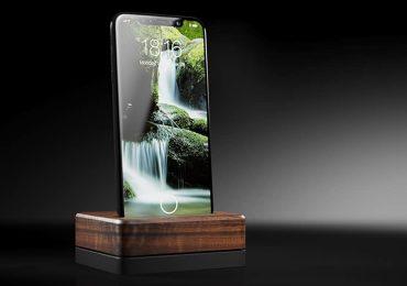 Free 3D Model – iPhone 8   VizPeople Blog