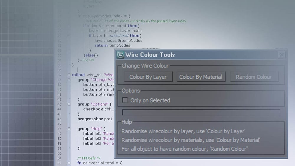 Wire Colour Tools | Dave and Goliath
