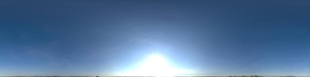 Unreal 4 Hdri Sky
