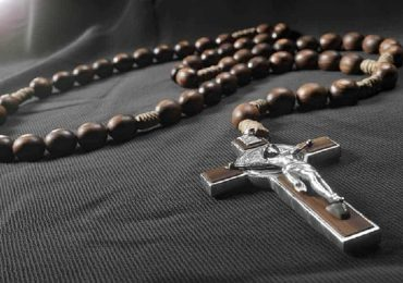 Free 3D Model – Rosary | VizPeople Blog