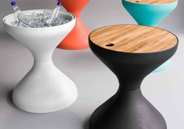 Free 3D Model Bells tables by Gloster | Darkroom