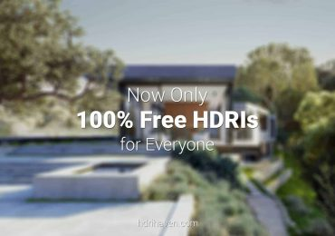 Free HDRI | HDRI Haven