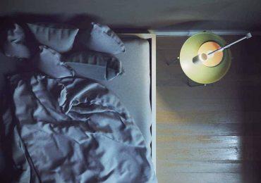 Free 3D blankets and pillows | Oskar Füleki