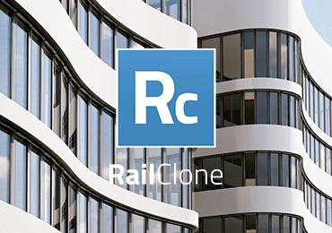 Raiclone Widget