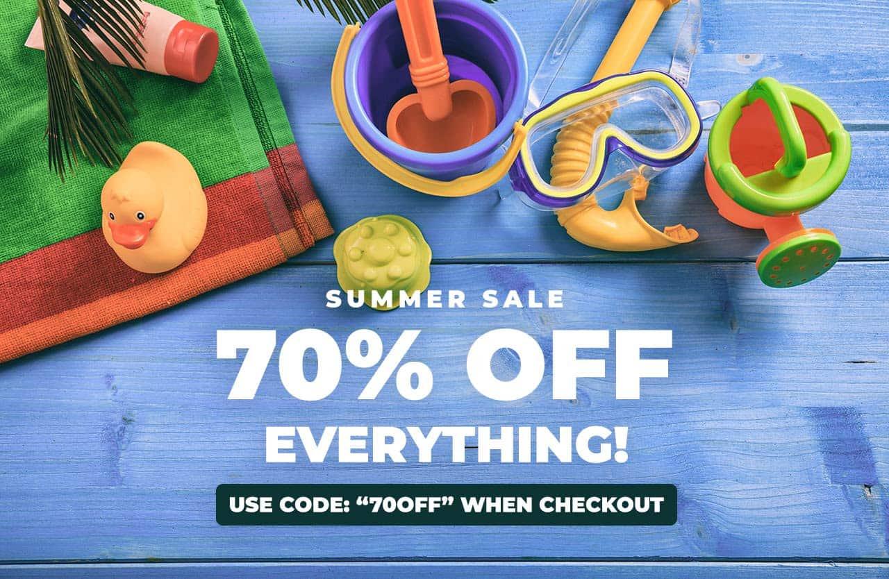 CGAxis Summer Sale